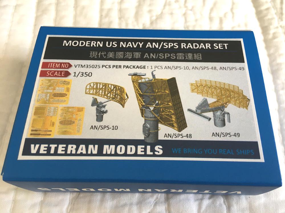 USS ENTERPRISE 1/350 UPGRADED! - Page 2 Enterp31