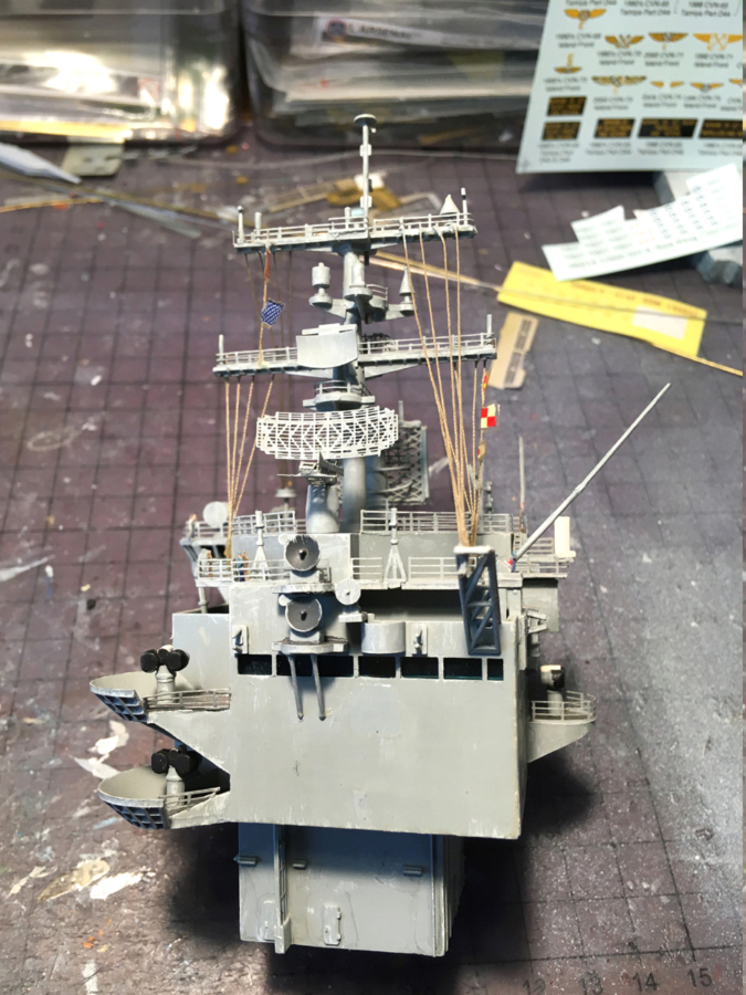 USS ENTERPRISE 1/350 UPGRADED! - Page 2 Enterp44