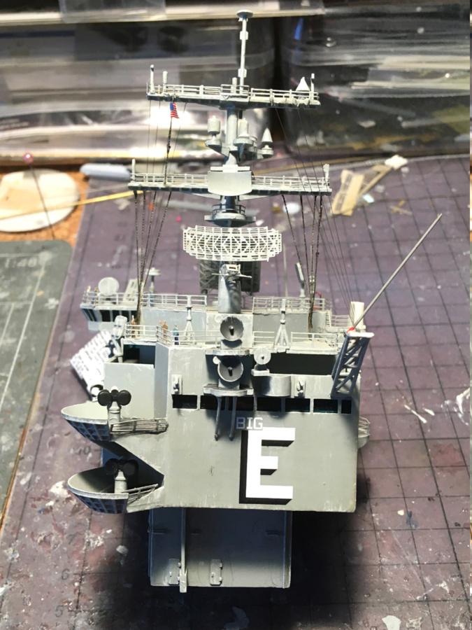 USS ENTERPRISE 1/350 UPGRADED! - Page 2 Enterp45