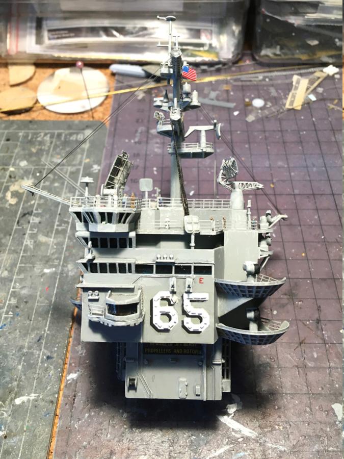 USS ENTERPRISE 1/350 UPGRADED! - Page 2 Enterp47