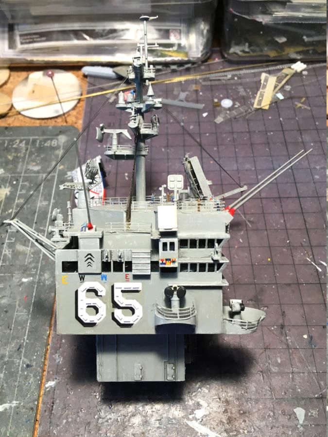 USS ENTERPRISE 1/350 UPGRADED! - Page 2 Enterp49