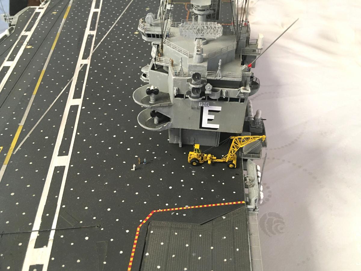 USS ENTERPRISE 1/350 UPGRADED! - Page 4 Enterp62