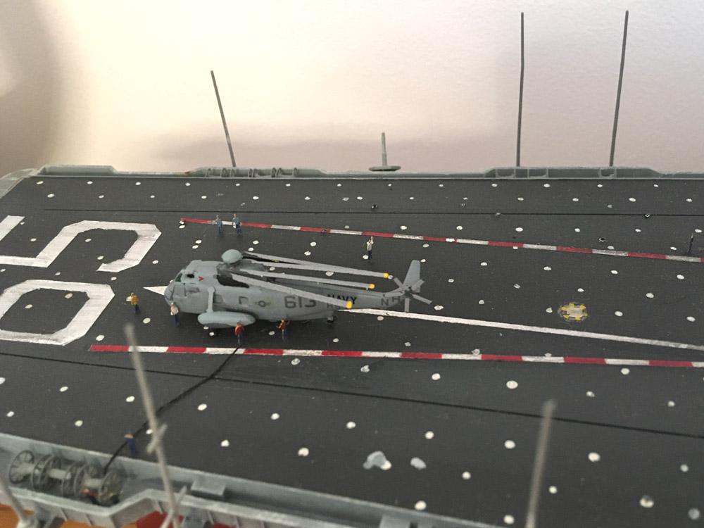 USS ENTERPRISE 1/350 UPGRADED! - Page 4 Enterp72