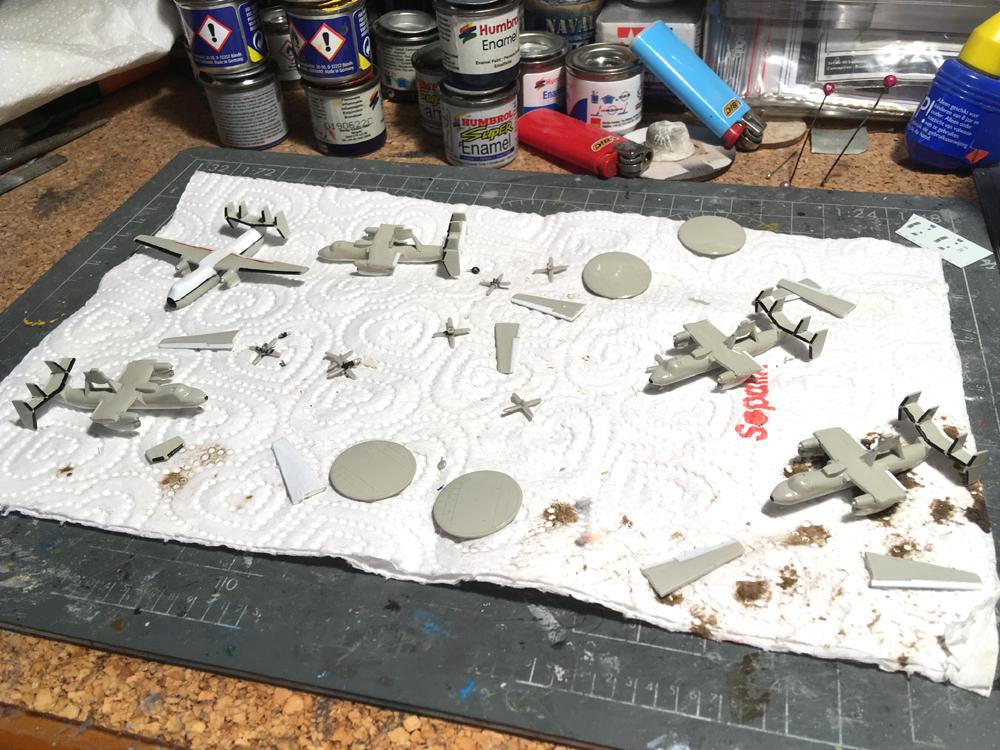 USS ENTERPRISE 1/350 UPGRADED! - Page 5 Enterp76
