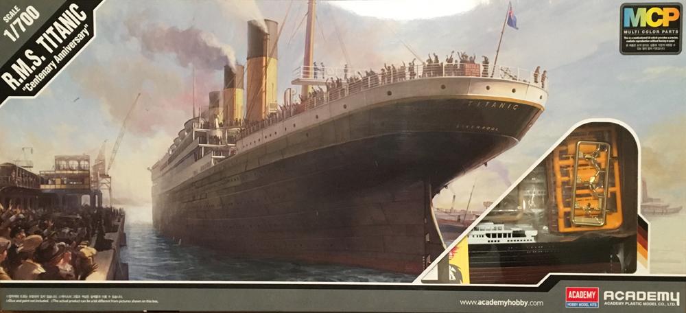 RMS Titanic, lequel choisir ?  F5ox3s10