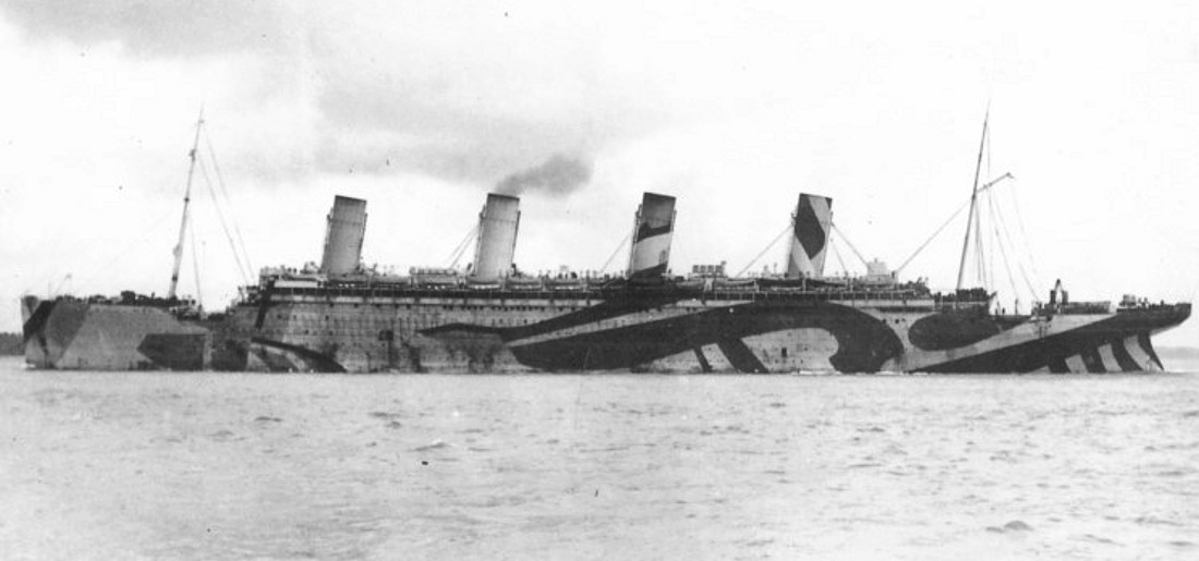 RMS Olympic Ffhsht10