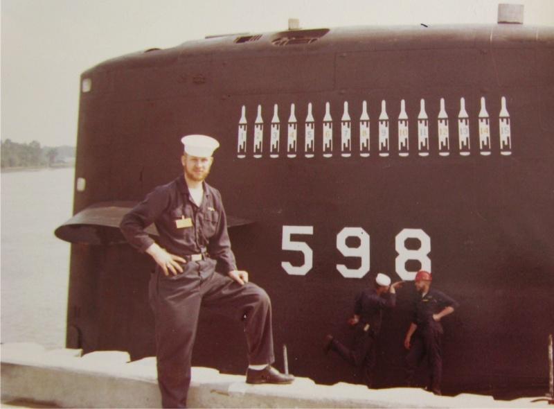 USS George Washington 1/350  Img_6610