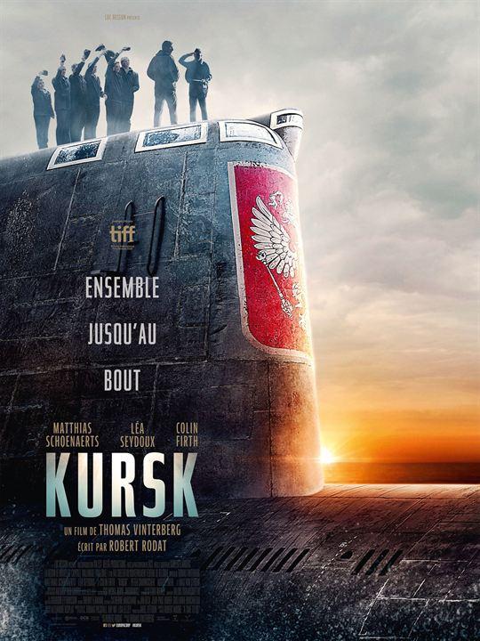 "Montage Sous-marin Classe OSCAR II  ""KURSK"" 1/350 Kursk11"