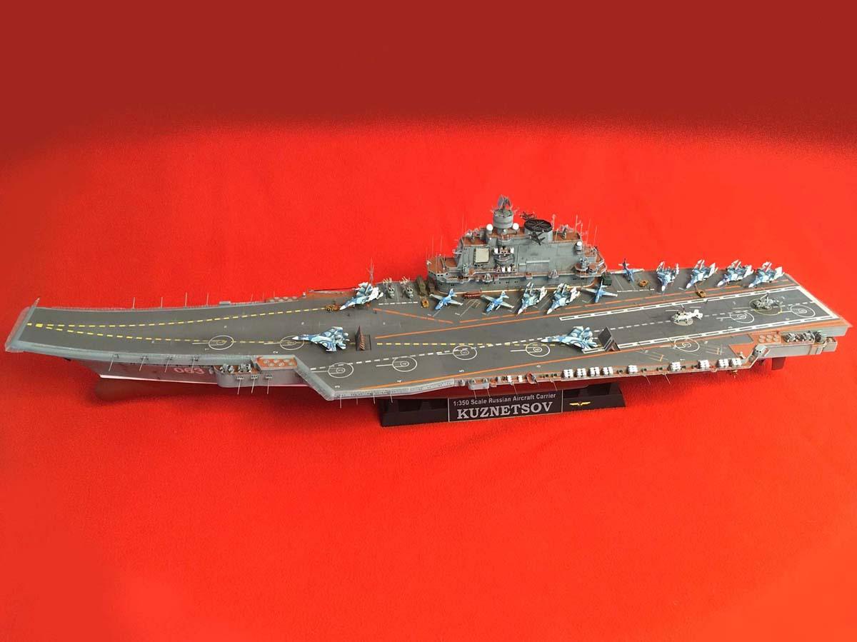 "Admiral KUZNETSOV ""UPGRADED"" 1/350 Kuznet11"