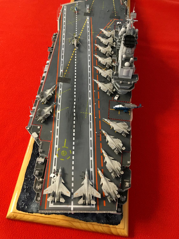 Porte-avions LIAONING CV-16 (PLA Navy) Liaon210