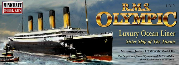 RMS Olympic Mc113110