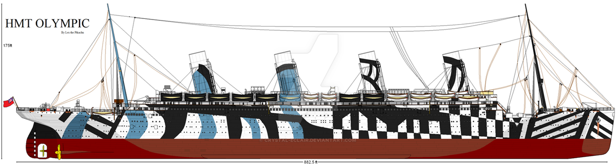 RMS Olympic Old_re10