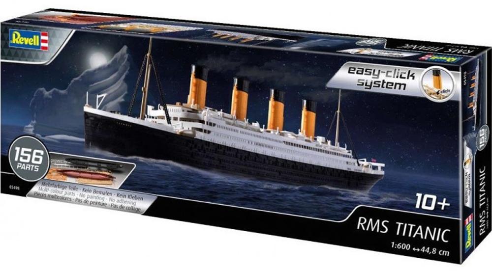 RMS Titanic, lequel choisir ?  Rv549810