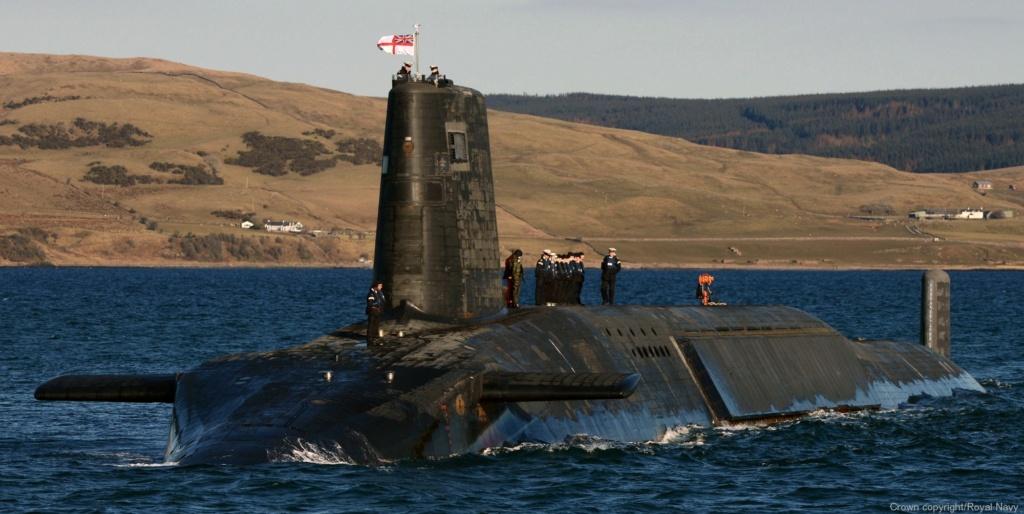 HMS VANGUARD S29-hm10