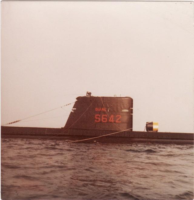 Sous-marin 800 tonnes 1/400 Heller S642_d10