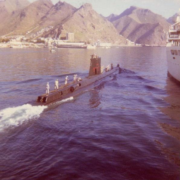 Sous-marin 800 tonnes 1/400 Heller S642_d11