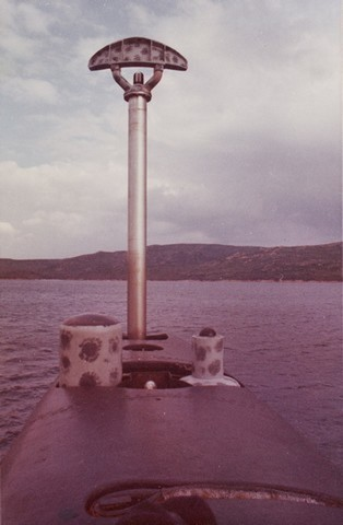 Sous-marin 800 tonnes 1/400 Heller S642_d12