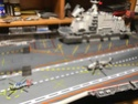 Porte-avions LIAONING 1/350 - Page 5 Liaon174