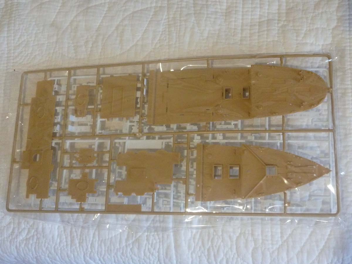 R.M.S TITANIC PRENIUM EDITION with LED ACADEMY 1/400 Titani26