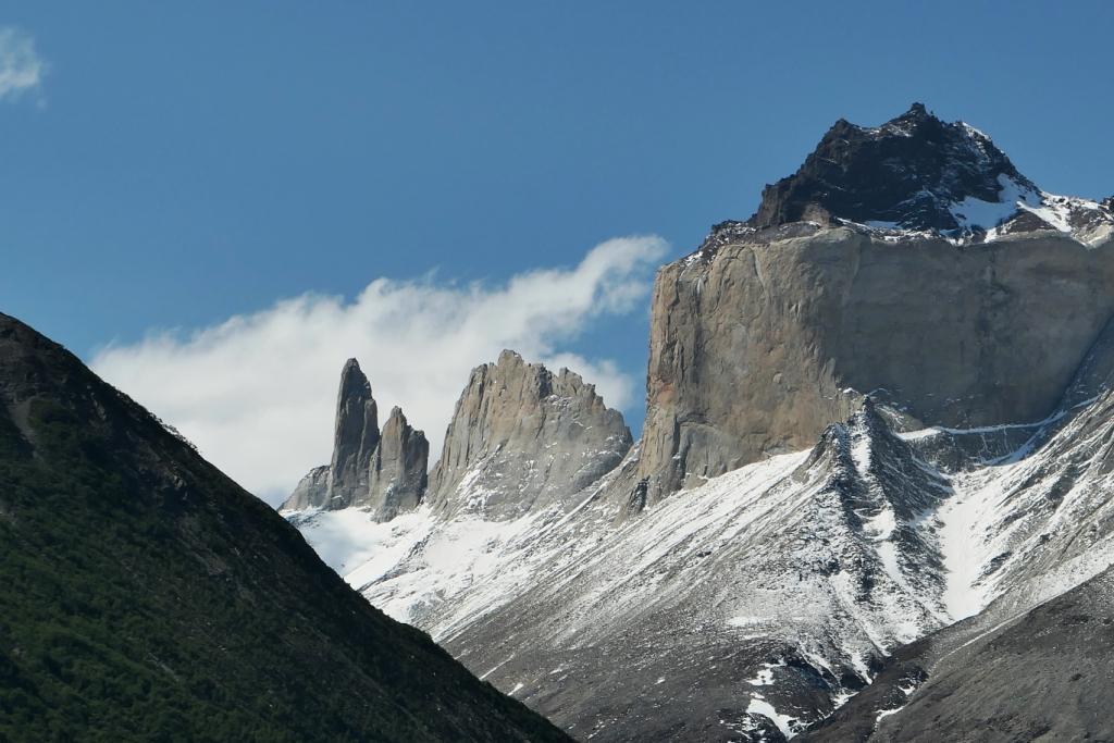 Flore, faune et paysages de Patagonie australe 0112