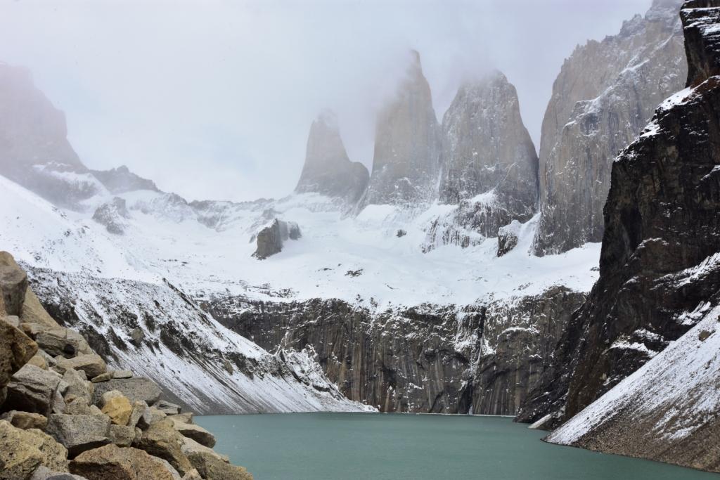 Flore, faune et paysages de Patagonie australe 0212
