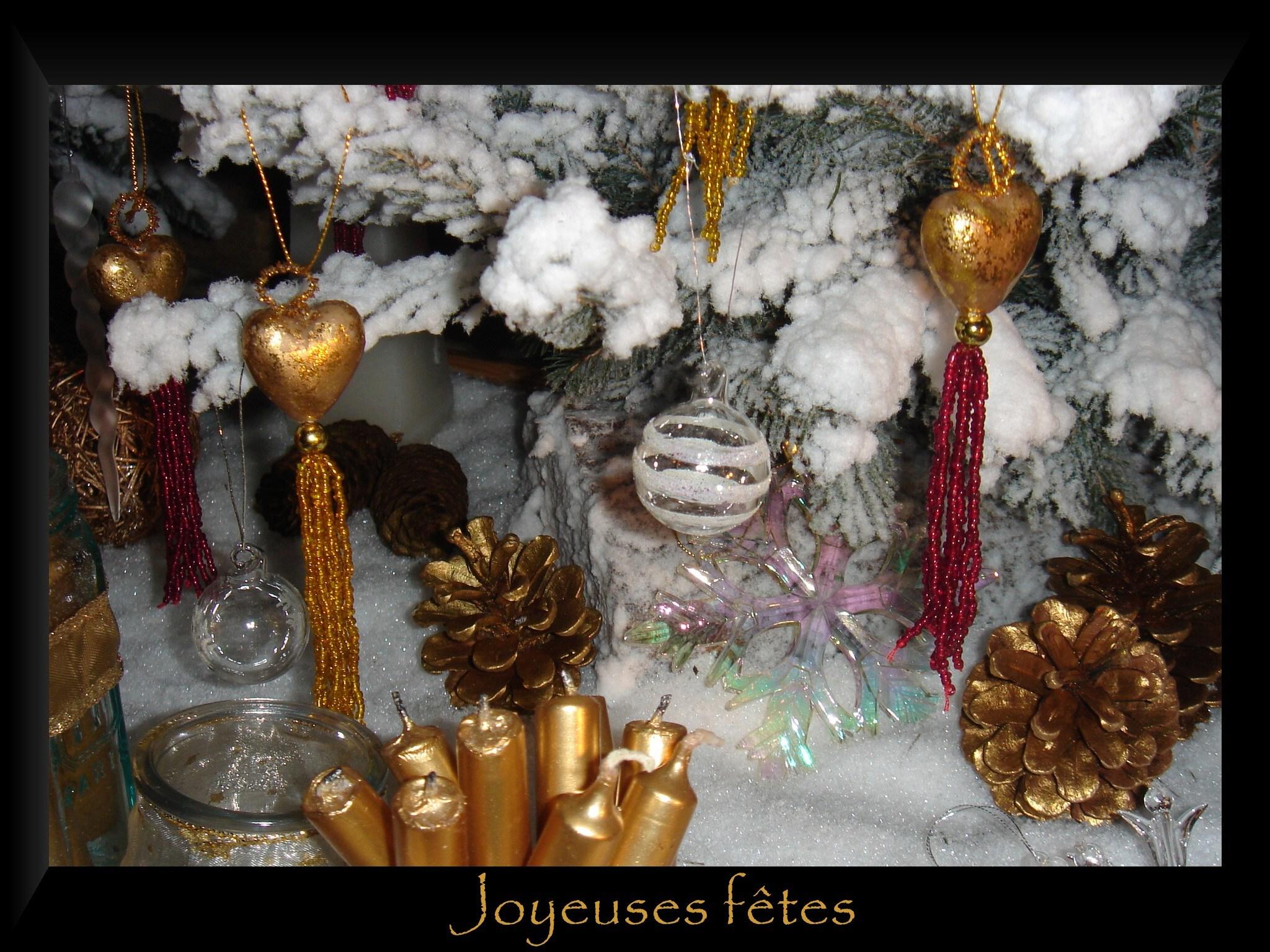C'est Noël un peu de distraction sur le forum ? 2018-j10