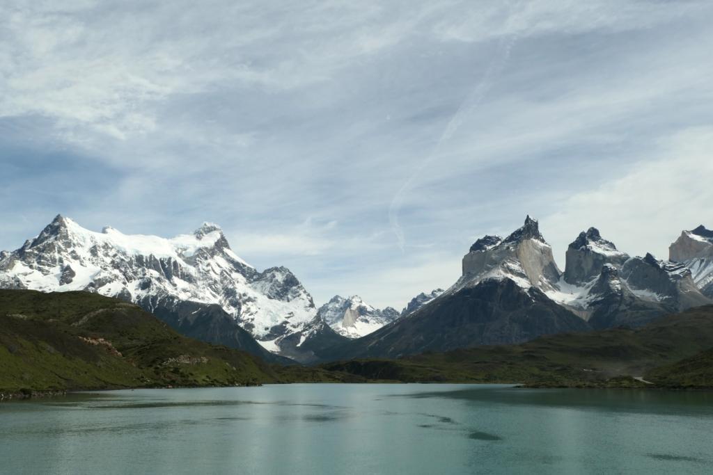 Flore, faune et paysages de Patagonie australe 3911