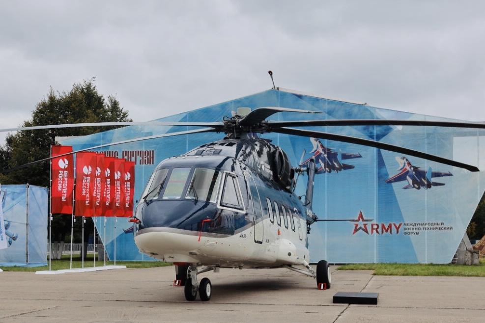 Mi-8/17, Μi-38, Mi-26: News - Page 13 Img_3810