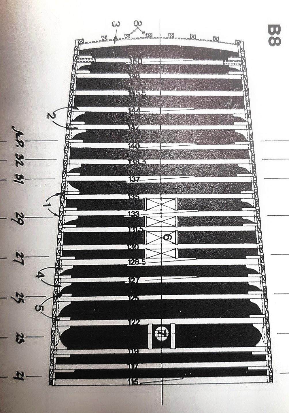 HMS Victory (1765) Artesania Latina 1/84 - Page 2 2019-011