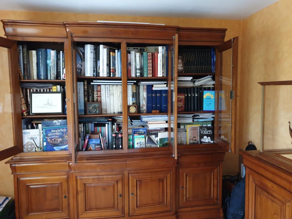 Votre ou vos premiers livres sur le modélisme 20210110