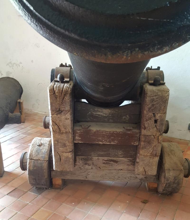 Affût anglais de 9-pounder au 1:10. Système de 1760 d'après J. Robertson en 1775. - Page 4 20210610