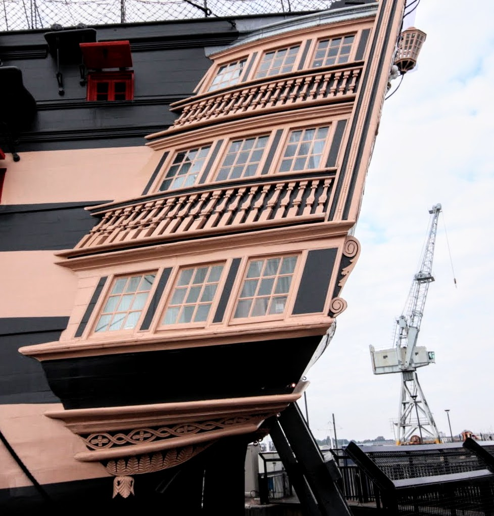 HMS VICTORY - Page 20 Img_1611