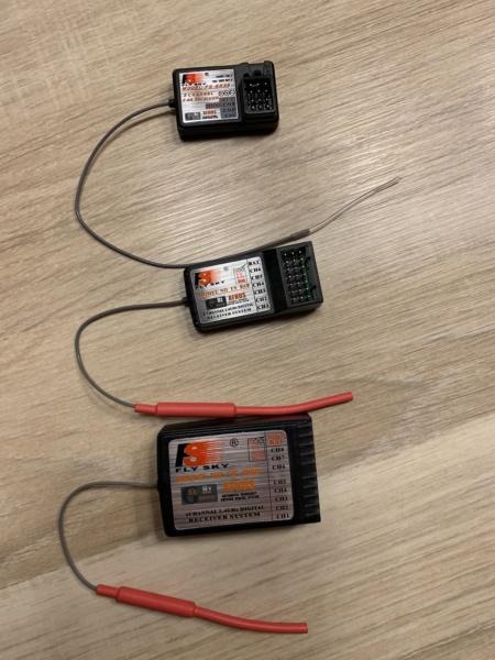 [Vends] Radio FlySky FS-GT3B hackée + récepteur 6/8 voies Img_0015