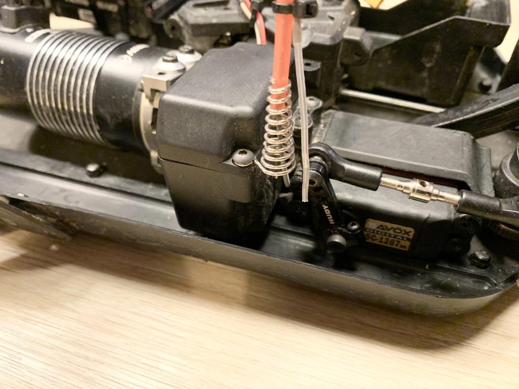 [VENDU] Truggy Hobao Hyper SSTE complet TBE Photo_20