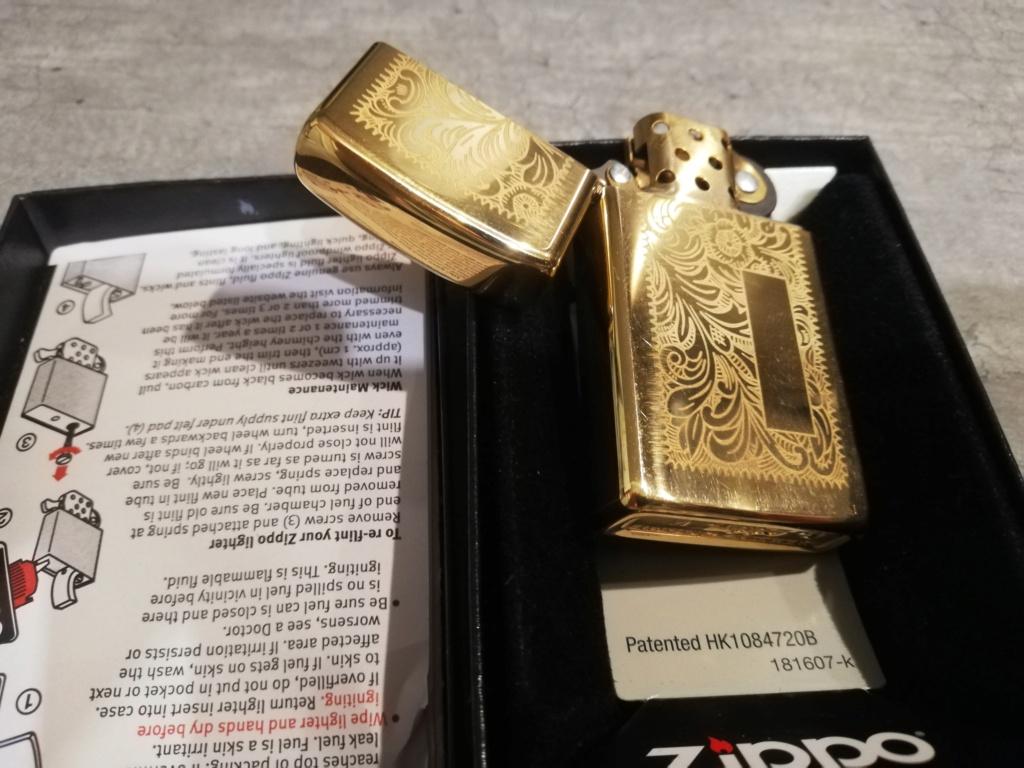 Zippo brass bizarre ou non ? Img_2010