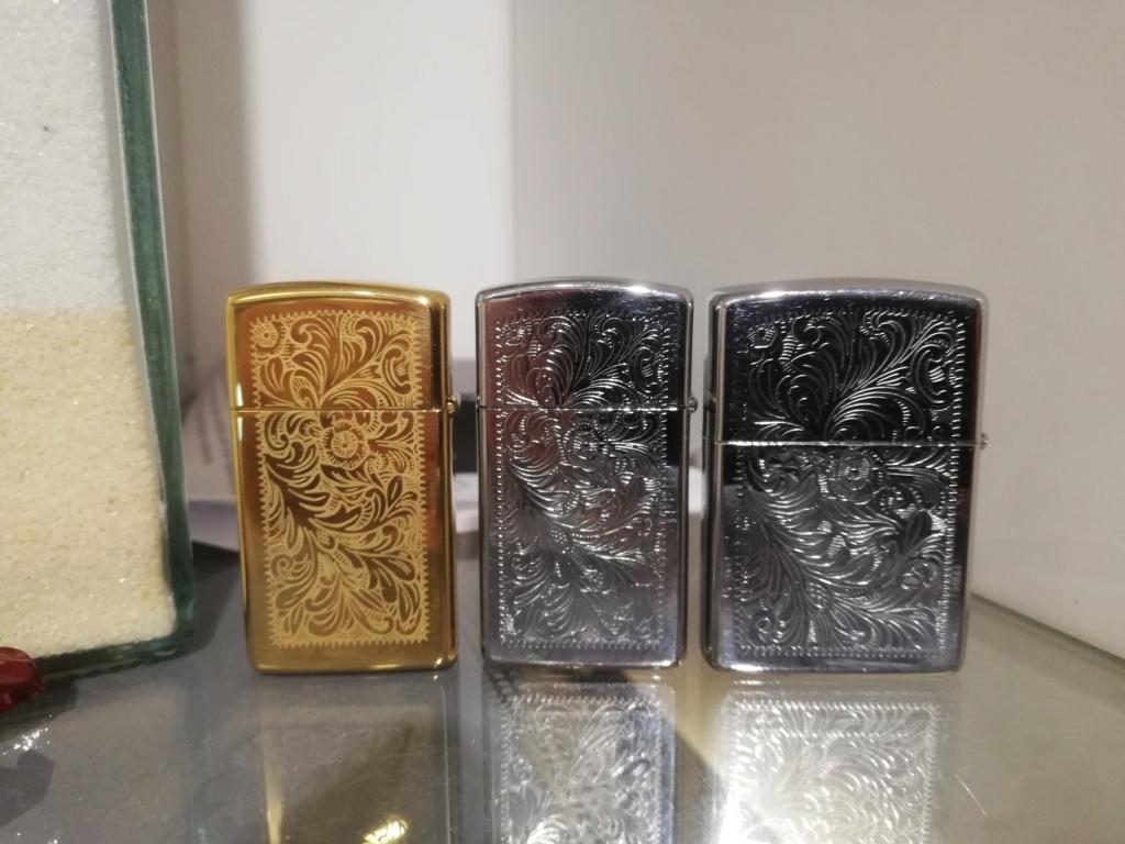 Zippo brass bizarre ou non ? Img_2011