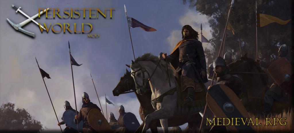 Medieval RPG