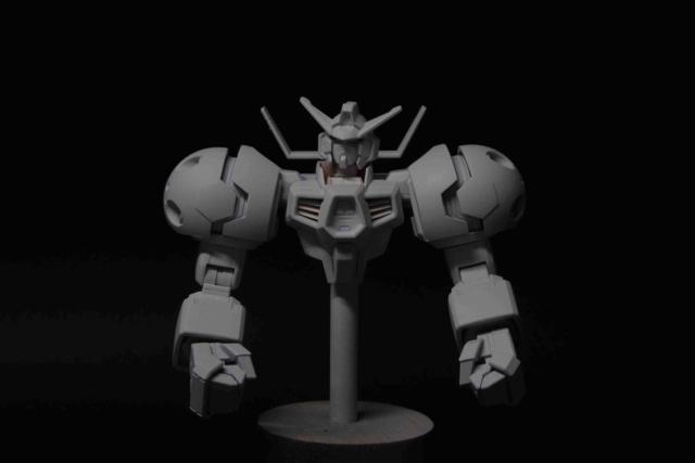 SeB_Gundam cellshading Gundam10