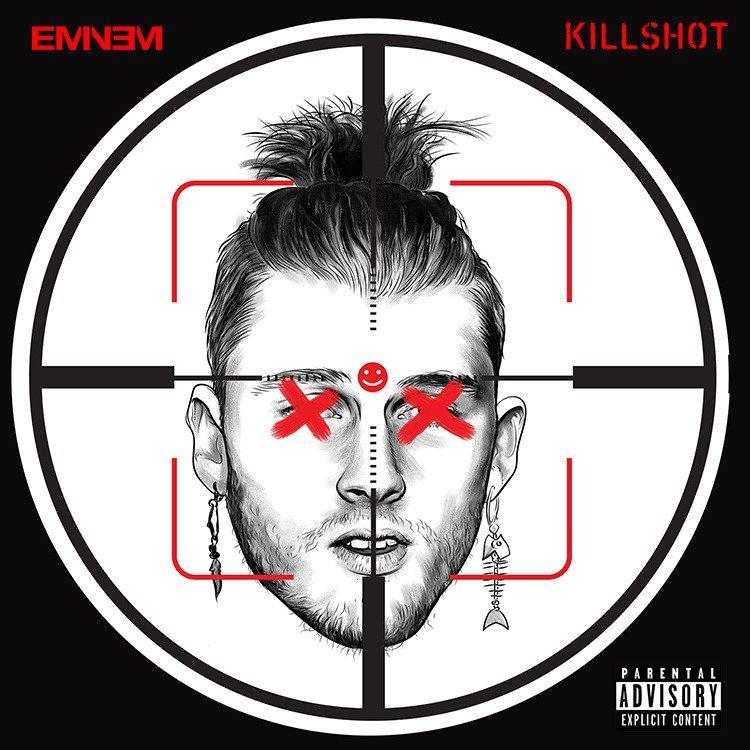 Eminem KillShot (Official Machine Gun Kelly Diss) 15369510