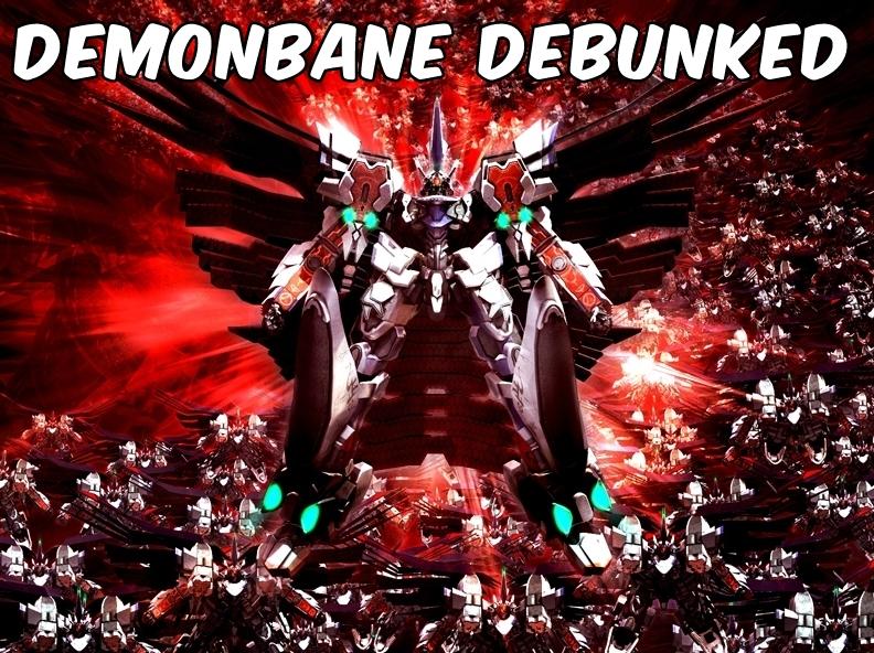 Demonbane Debunked 50881910