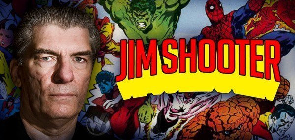 Jim Shooter Confirms Beyonder is Omnipotent Jim-sh10