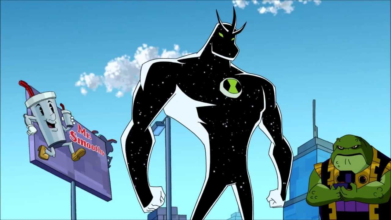 Man of Action Ben 10 Questions Answered Maxres11