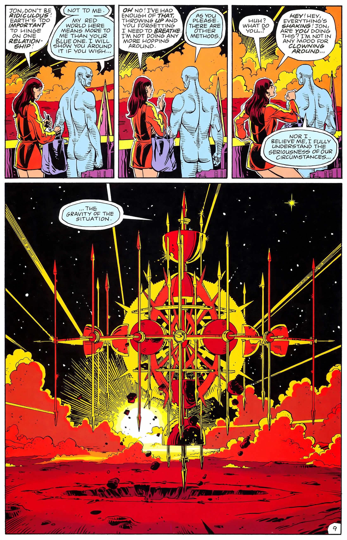 Doctor Manhattan Respect Thread P8v5ua10
