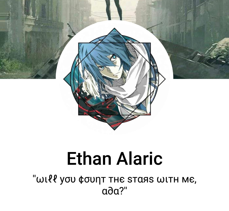 Ethan Alaric Exposed Screen12