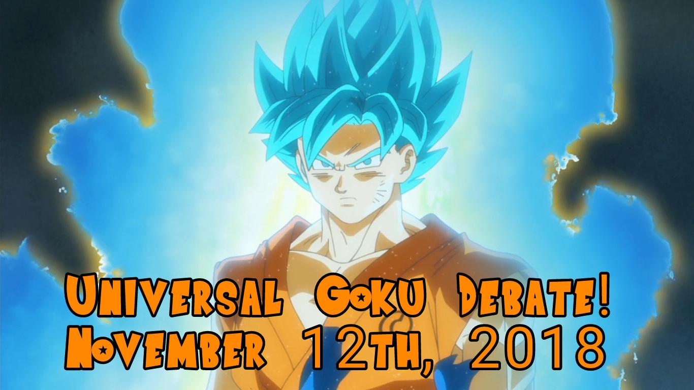 Beyonder Vs Anirudh Negi: Universal Goku Argument Ssgss_10