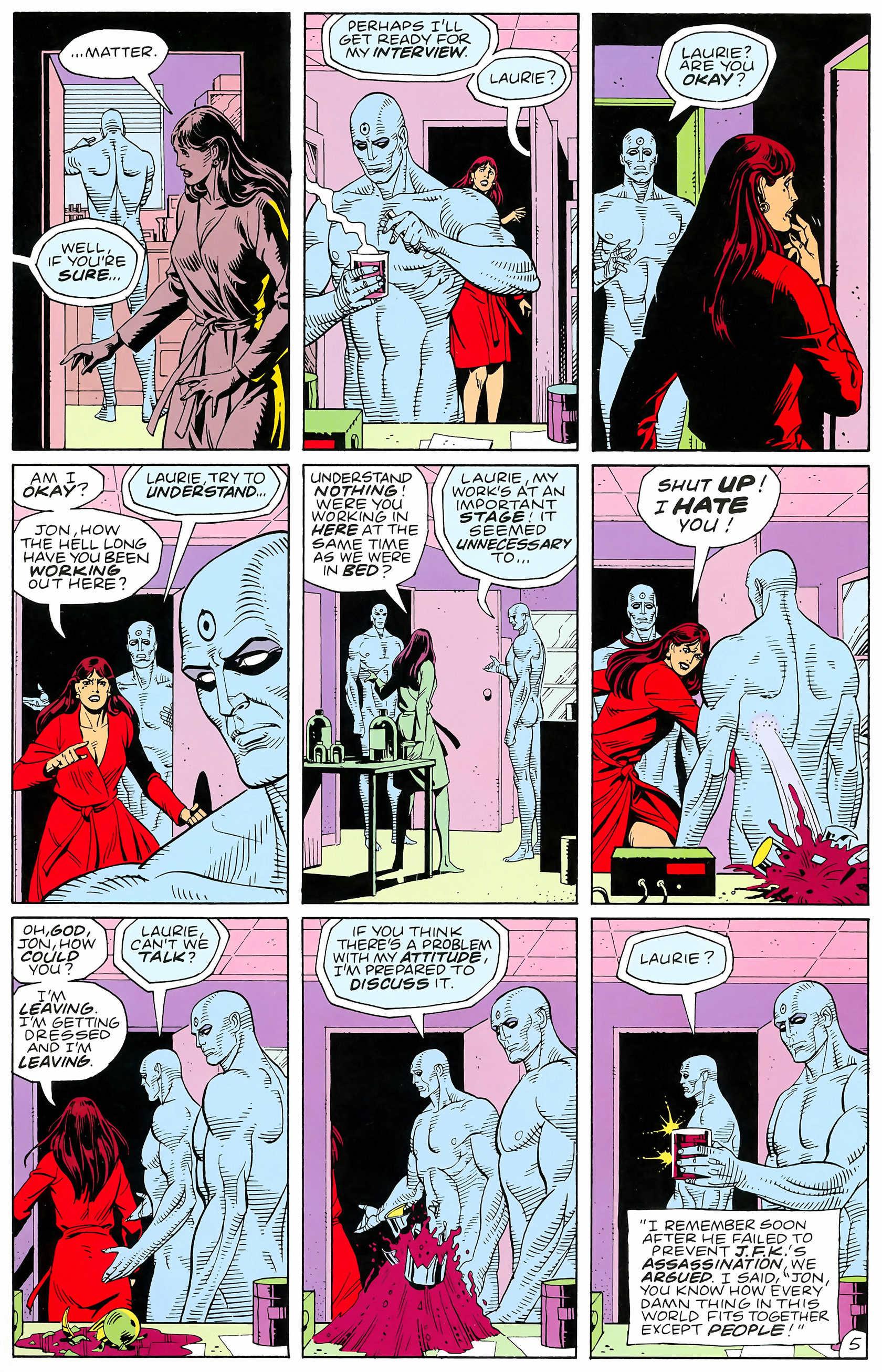 Doctor Manhattan Respect Thread Xesphs10