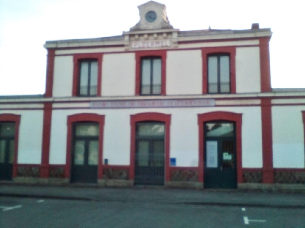 "Gare de Plöermel ""Morbihan"" Img_2011"