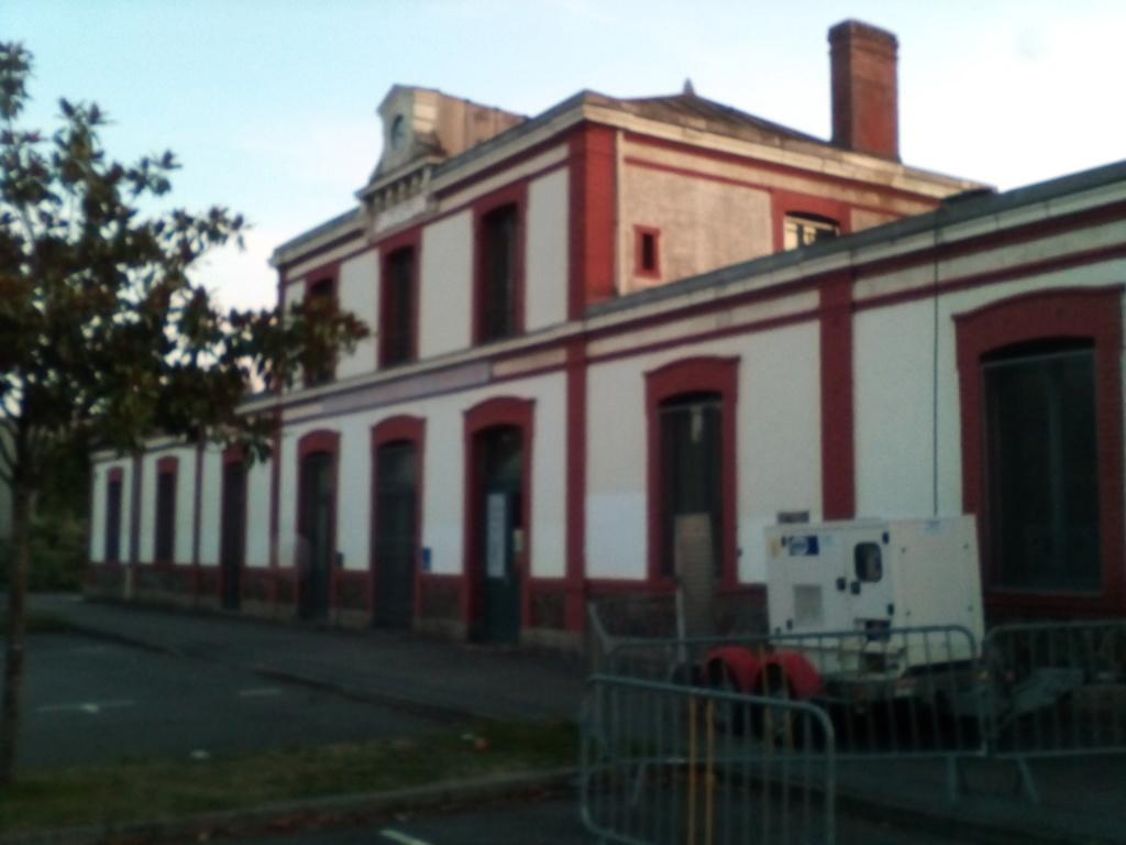 "Gare de Plöermel ""Morbihan"" Img_2012"