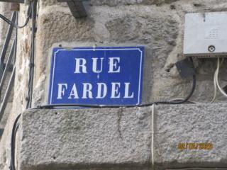 Montée de la rue Fardel 2020. Img_0182