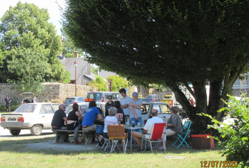 """Sortie """"Dans Ille & Vilaine"""" Le Dimanche 12 Juillet 2020 Img_0272"""